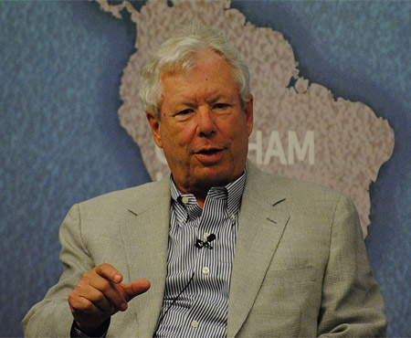 Profession Richard H Thaler
